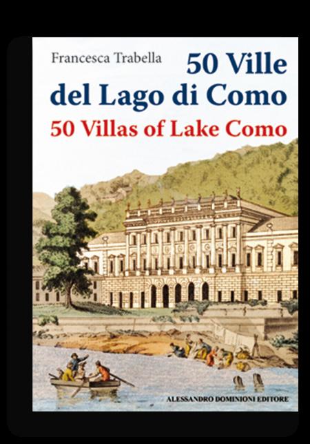 50 Ville del Lago di Como