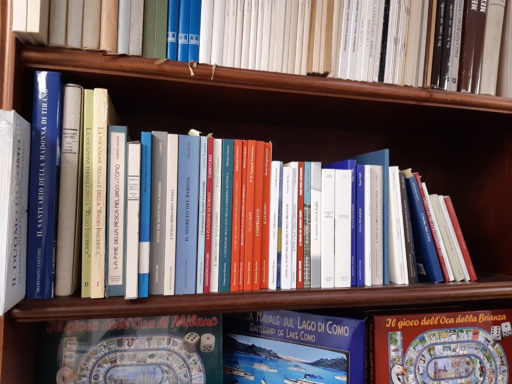 libri locali