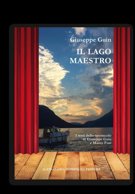 Giuseppe - Guin - Il - Lago - Maestro